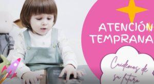 Atención temprana: palabra a palabra, niño a niño